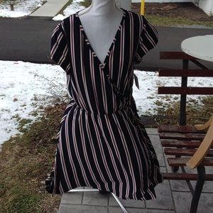 Brand new vibe dress.